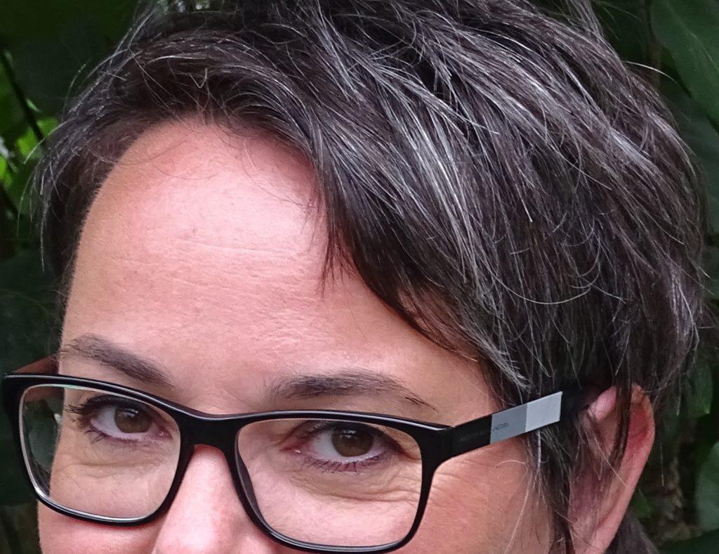 Haare 2016 graue Graue Haare